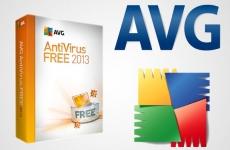 Обзор антивируса AVG AntiVirus Free