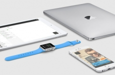 Выбираем продукцию Apple