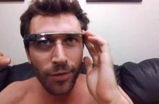 На Google Glass сняли профессиональное порно
