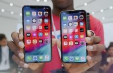 iPhone XS и XS Max: характеристики и цены