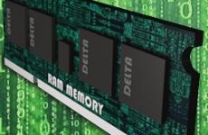 Типы и виды оперативной памяти