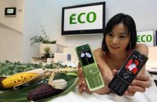 Два первых ЭКО смартфона от Samsung