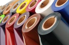 Риббоны для термотрансферных принтеров. Риббоны Wax, Wax/Resin, Resin. Оборудование и расходные материалы Zebra