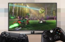 Как играть на компьютере в игры с Xbox и Playstation