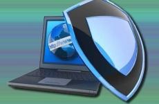 Как защититься от вирусов в интернете
